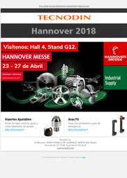 Hannover 2018