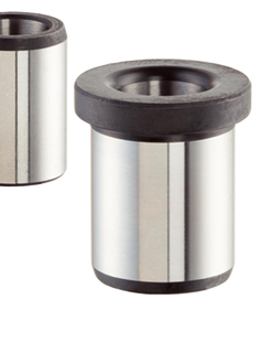 Positioning bushings
